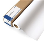 "Epson Premium Luster Photo Paper, 10"" x 100' roll, 10 mil."