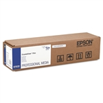 "Epson Crystal Clear Film, 17"" x 100', roll (S045151)"