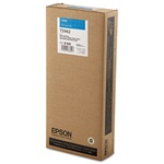 Epson Stylus Pro HDR Ink Cartridge 350 ml Cyan #T5962