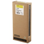 Epson Stylus Pro 4800/4880 220ml Cartridge, Yellow