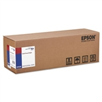 "Epson Cold Press Bright Fine Art Paper, 17"" x 50 ft"