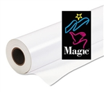 "Magic GFPHOTO240 Solvent Gloss  Photopaper 50"" x 100'"