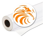 "Eagle-LAM 3 mil PSA Gloss Calendered UV Vinyl Laminate 54"" x 150'  Part# KJGLAM54"