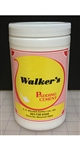 Walker Padding Compound White, Quart
