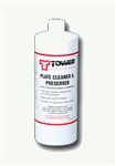 Tower Plate Cleaner and Preserver, Quart