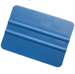 "Daily use Squeegee – Blue - 4"" (10 cm)- 10 Pack"