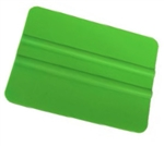 "Daily use Squeegee – Green - 4"" (10 cm) - 10 Pack"