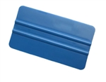 "Daily use Squeegee – Blue - 6"" (15 cm)- 10 Pack"