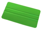 "Daily use Squeegee – Green - 6"" (15 cm) - 10 Pack"
