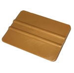 "GOLD Super-Flex Squeegee - 4"" (10 cm) - 10 Pack"