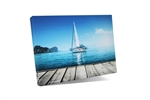 "QuickPro ArtWrap Canvas Kit with Backer 8x12"" (Each)"