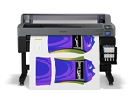 Epson SureColor F6370 Dye Sublimation Printer, Standard