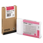 Epson Stylus Pro 7880/9880 Ink Cartridge, 110 ml Vivid Magenta