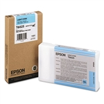 Epson Stylus Pro 7800/9800 Ink Cartridge, 110 ml Light Cyan