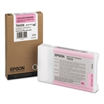 Epson Stylus Pro 7880/9880 Ink Cartridge, 110 ml Vivid Light Magenta
