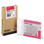 Epson Stylus Pro 7800/9800 Ink Cartridge, 110 ml Magenta