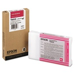 Epson Stylus Pro 7880/9880 Ink Cartridge, 220 ml Vivid Magenta