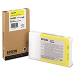 Epson Stylus Pro 7800/9800 Ink Cartridge, 220 ml Yellow