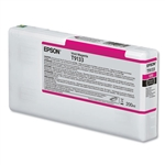 EPSON UltraChrome HD Vivid Magenta Ink Cartridge 200 ML