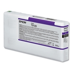 EPSON UltraChrome HDX Violet Ink Cartridge 200 ML