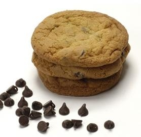 Gluten Free Chocolate Chip - Delicious Dozen