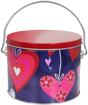 12 piece Heartstrings Pail