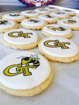Logo Cookies, cookie shipping, cookie gifts, kosher cookies, alis cookies, cookie cakes, Photo Cookie Cake, logo cookie, photo cookie