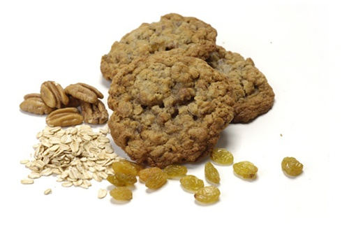 Oatmeal raisin cookies, buy cookies, kosher cookies, cookie gifts