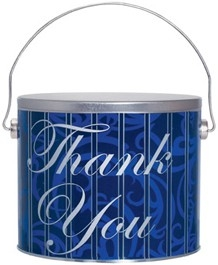 "12 piece ""Thank You"" Cookie Pail"