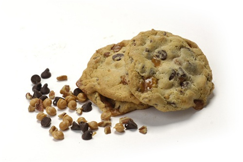 Turtle Chocolate Chip - Delicious Dozen