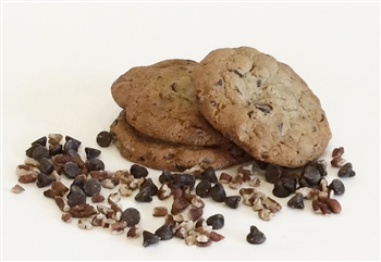 Chocolate Chip Pecan - Delicious Dozen