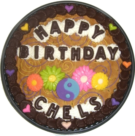 cookie shipping alis cookies giant cookie cake birthday cookie