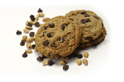Peanut Butter Chip - Delicious Dozen