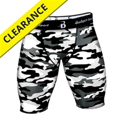 Compression Shorts for men.  Available in sizes S-3XL