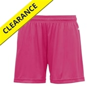 Sport Short for girls.  Available in sizes XS-XL