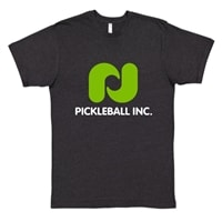 Pickleball Inc. Shirt - Mens