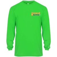 Pickleball Central Pro Shirt for Men