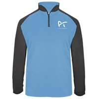 PickleballTournaments Left Chest logo Shirt - Mens