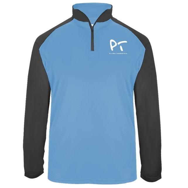 PickleballTournaments Pro Shirt - Men's