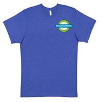 Pickleball Station Pro Shirt - Mens