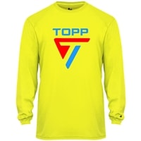 TOPP Pickleball Shirt -  Mens