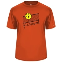Pickleball Over The Net Shirt