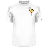 Pickleball Mens Martini Shirt