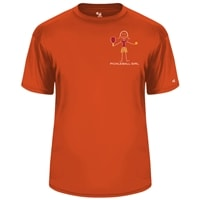 Mens Pickleball Girl Pro Shirt