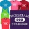 Champion Shirt - Womens