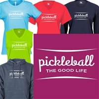GOOD Life Pickleball Shirt