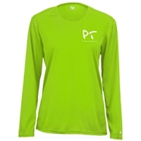 PickleballTournaments Pro Shirt - Womens