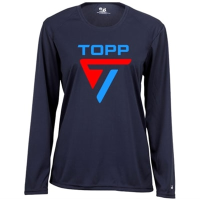 TOPP Pickleball Shirt - Womens