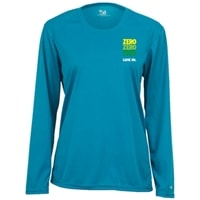 ZZT Green Pro Shirt - Women's