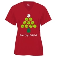 Pickleball Holiday Shirt